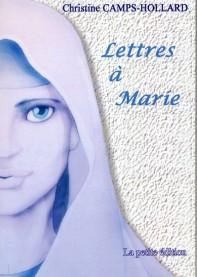 Lettres à Marie
