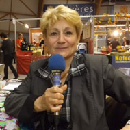 Interview de Brigitte de Nolières
