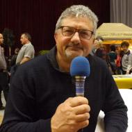 Interview de Claude Iconomou