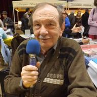 Interview de Daniel Thouvenot