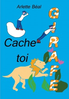 Cache-toi girafe