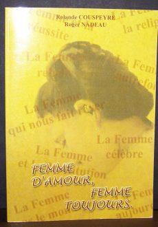 Femme d'amour, Femme Toujours