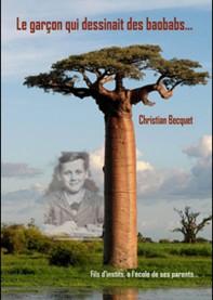 Le garçon qui dessinait des baobabs…