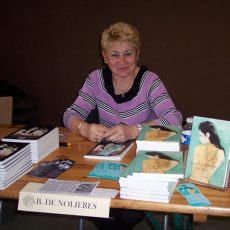 Brigitte de Nolières