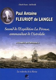 Paul Antoine Fleuriot de Langle