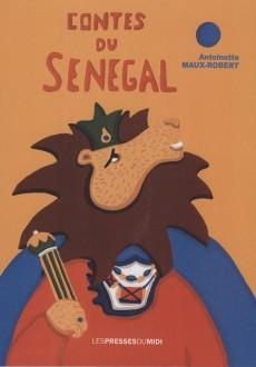 Contes du Sénégal