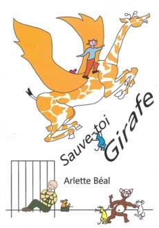 Sauve-toi Girafe