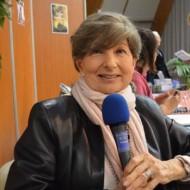 Interview de Antoinette Maux Robert