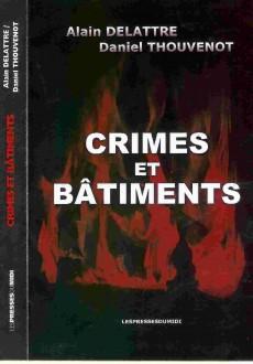Crimes et Bâtiments de Thouvenot et Delattre