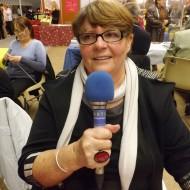 Interview de Martine Peyron