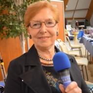 Interview de Janine Dorel Présidente de Plumes d'Azur