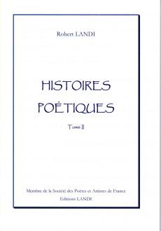 Histoires poétiques