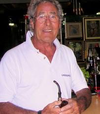 Michel Buzano