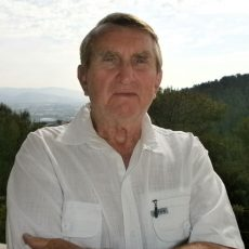 Jean-Claude Michel (Brenac)
