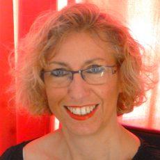 Corinne Hourdin