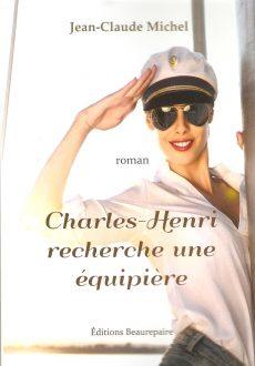 Charles-Henri recherche une équipière
