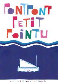 Pontpont petit pointu