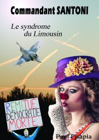 Commandant Santoni, Le syndrome du Limousin