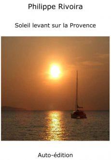 Soleil levant sur la Provence