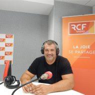 A demi-mot et demi : Lorène reçoit Jerôme Segguns - Radio Zero Six