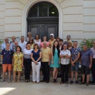 Bagnols en Forêt, Les écrivains régionaux à la fête