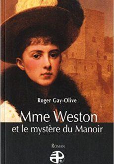 Mrs Weston ou le mystère du manoir