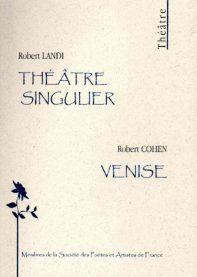 Théâtre singulier