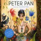 Comment rencontrer Peter Pan
