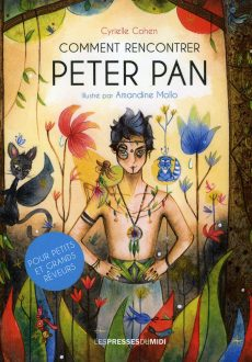 Comment rencontrer Peter Pan