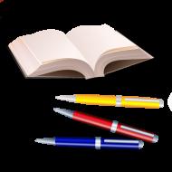Dédicaces et Fêtes du livre de Cyrielle Cohen