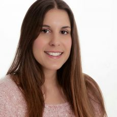 Cyrielle Cohen