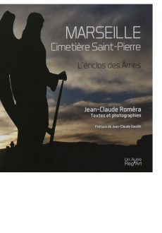 Marseille, Cimetière Saint Pierre, L'enclos des âmes