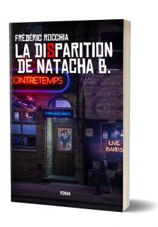 La disparition de Natacha B.