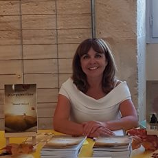 Muriel Odoyer