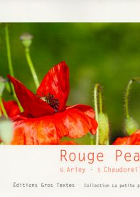 Rouge Peau