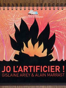 Jo l'artificier