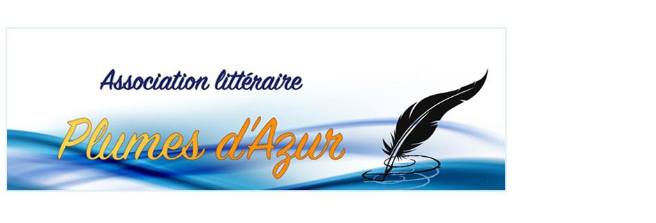 Plumes d'Azur Association littéraire