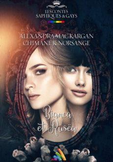 Contes Saphiques Bianca et Rusëa_