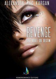 Revenge Les Voies du destin