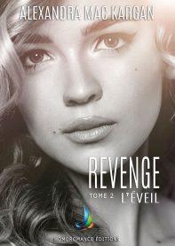 Revenge L'éveil Tome 2
